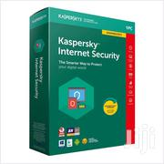Kaspersky Internet Security 2020(1 User + 1)-1 Year | Software for sale in Greater Accra, Achimota