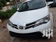 Toyota RAV4 2014 White | Cars for sale in Greater Accra, Teshie-Nungua Estates