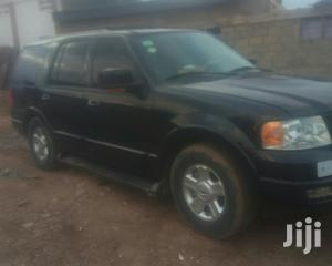 Ford Expedition 2004 XLT 4.6 Sport Black