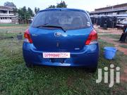 Toyota Vitz 2010 Blue   Cars for sale in Greater Accra, Cantonments