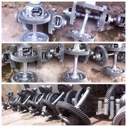 16kgs Pair of Dumbbells | Sports Equipment for sale in Greater Accra, Tesano