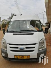 Ford Transit 2007 White | Buses for sale in Greater Accra, Accra Metropolitan