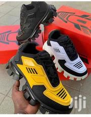 Prada Sneaker | Shoes for sale in Greater Accra, North Kaneshie