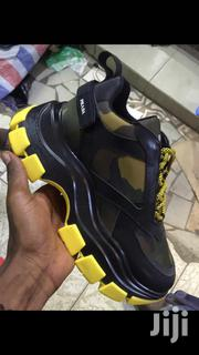 Prada Sneaks | Shoes for sale in Greater Accra, North Kaneshie