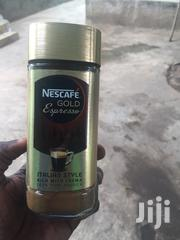 Nescafé Espresso From U.K In Stock | Meals & Drinks for sale in Greater Accra, North Kaneshie