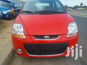 New Daewoo Matiz 2008 0.8 S Red | Cars for sale in Greater Accra, Achimota