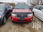 Ford Escape 2010 Red | Cars for sale in Ashanti, Kumasi Metropolitan