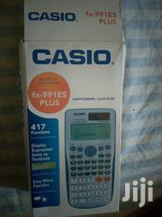 Casio Two Way Power Calculator | Stationery for sale in Central Region, Cape Coast Metropolitan