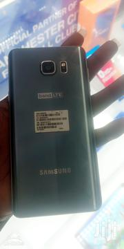 Samsung Galaxy Note 5 32 GB Blue | Mobile Phones for sale in Greater Accra, Abossey Okai