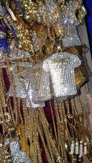 Chains and Rings.   Jewelry for sale in Greater Accra, Adenta Municipal
