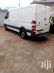 Mercedes Benz Sprinter 2010 White | Buses & Microbuses for sale in Greater Accra, East Legon