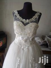 Very Neat and Beautiful Wedding Dress | Wedding Wear for sale in Greater Accra, Mataheko