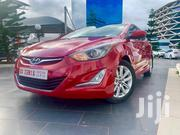 New Hyundai Elantra 2015 Red | Cars for sale in Greater Accra, East Legon (Okponglo)