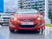 Hyundai Elantra 2015 Red | Cars for sale in Greater Accra, East Legon