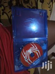 Spiderman PS4 CD For Sale.   Video Game Consoles for sale in Greater Accra, Ga West Municipal