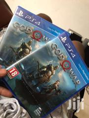 God Of War Ps4 Sealed | Video Game Consoles for sale in Greater Accra, Tema Metropolitan