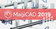 Magicad 2019 For Autodesk Revit | Computer Software for sale in Greater Accra, Kwashieman