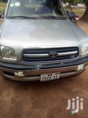 Toyota Tundra 2002 Automatic Silver | Cars for sale in Ashanti, Kumasi Metropolitan
