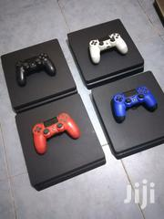 Ps4 Slightly Used Very Neat With Games | Video Game Consoles for sale in Greater Accra, East Legon (Okponglo)