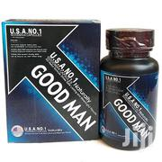 Good Man Penis Enlargement Pills | Sexual Wellness for sale in Greater Accra, Mataheko