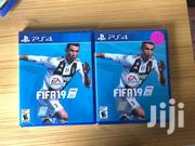 Fifa 2019 For Ps4 | Video Game Consoles for sale in Greater Accra, Teshie-Nungua Estates
