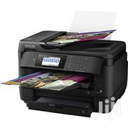 Epson Workforce WF-7720 A3 All in One Printer | Computer Accessories  for sale in Greater Accra, Chorkor