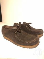 Wallabies Suede Dark Brown | Shoes for sale in Greater Accra, South Labadi