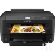 Brand New Epson Workforce WF-7210 A3 Printer | Computer Accessories  for sale in Greater Accra, Chorkor