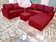 Hot Cake! L-Shaped With 2in1 Chair😍 | Furniture for sale in Greater Accra, Tema Metropolitan