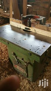 Spindle Moulder For Woodworking   Manufacturing Equipment for sale in Northern Region, Sawla-Tuna-Kalba