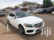 Mercedes Benz C300 2015 White | Cars for sale in Greater Accra, Achimota
