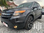New Ford Explorer 2014 4dr SUV (3.5L 6cyl 6A) Gray   Cars for sale in Greater Accra, Nungua East