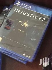 Injustice 2 Ps4 Fighting Game   Video Game Consoles for sale in Greater Accra, Tema Metropolitan