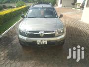 Renault Duster 2011 1.6 AWD Gray | Cars for sale in Central Region, Cape Coast Metropolitan
