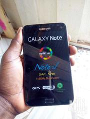 New Samsung Galaxy Note N7000 16 GB Black | Mobile Phones for sale in Ashanti, Kumasi Metropolitan