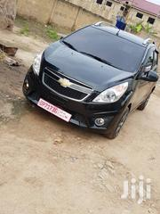 Chevrolet Spark 2012 LS Black | Cars for sale in Central Region, Awutu-Senya