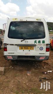 Masda Urvan Bus | Buses & Microbuses for sale in Greater Accra, Mataheko
