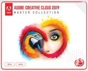 Adobe Creative Cloud Collection CC 2019 | Software for sale in Greater Accra, Kwashieman