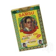 Samsu Delay Ejaculation Oil | Sexual Wellness for sale in Greater Accra, Accra Metropolitan