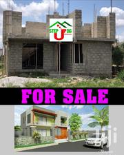Uncompleted 4 Bedroom House for Sale at Eastlegon Hills | Houses & Apartments For Sale for sale in Greater Accra, East Legon