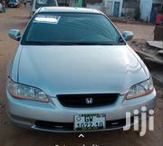 Honda Accord 2008 2.0 Comfort Silver | Cars for sale in Greater Accra, Kwashieman