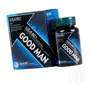 USA NO.1 Good Man Capsules - 60 Capsules | Sexual Wellness for sale in Greater Accra, Accra Metropolitan