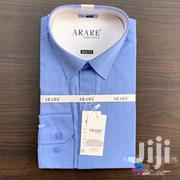 Arare Long Sleeve Shirt :100% Cotton | Clothing for sale in Greater Accra, Tema Metropolitan