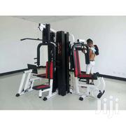 5 Station Multi Gym | Sports Equipment for sale in Greater Accra, Adenta Municipal