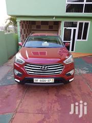 Hyundai Santa Fe 2014 Red | Cars for sale in Greater Accra, Adenta Municipal