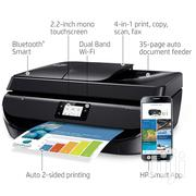 Hp Envy 5010 All in One Wireless/Screen Touch Printer | Printers & Scanners for sale in Greater Accra, Achimota