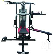 3 Station Multi Gym | Sports Equipment for sale in Greater Accra, Adenta Municipal