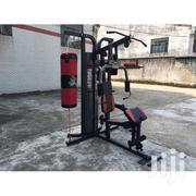 4 Station Multi Gym | Sports Equipment for sale in Greater Accra, Adenta Municipal