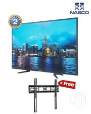 40INCHES NASCO BRAND NEW TV+WALL MOUTN AND FREE DELIVERY | TV & DVD Equipment for sale in Greater Accra, Avenor Area