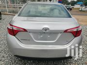 Toyota Corolla 2015 Silver | Cars for sale in Greater Accra, Accra Metropolitan